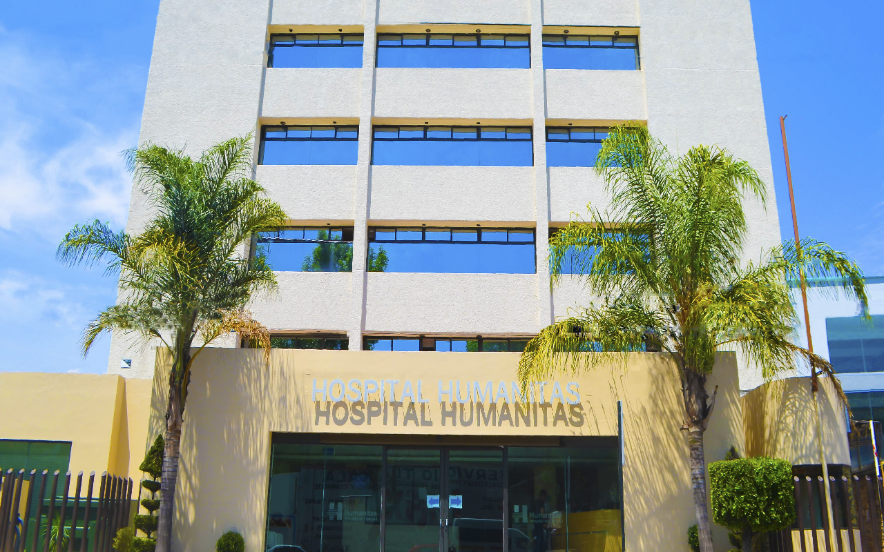 hrs systeem humanitas